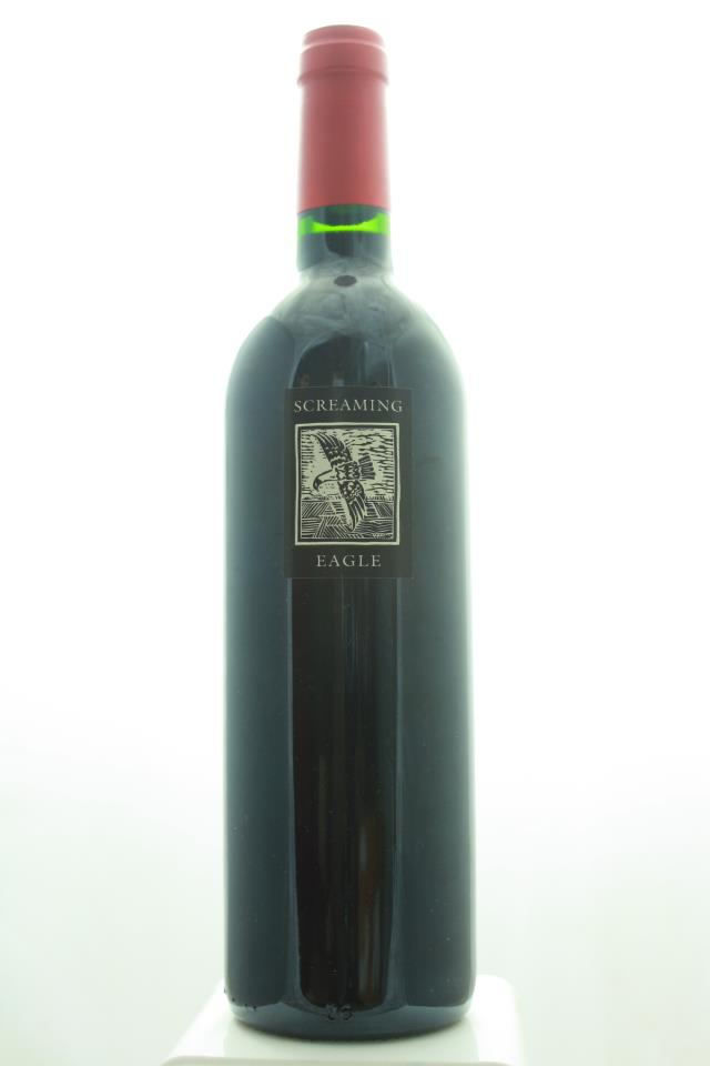 Screaming Eagle Cabernet Sauvignon 2004