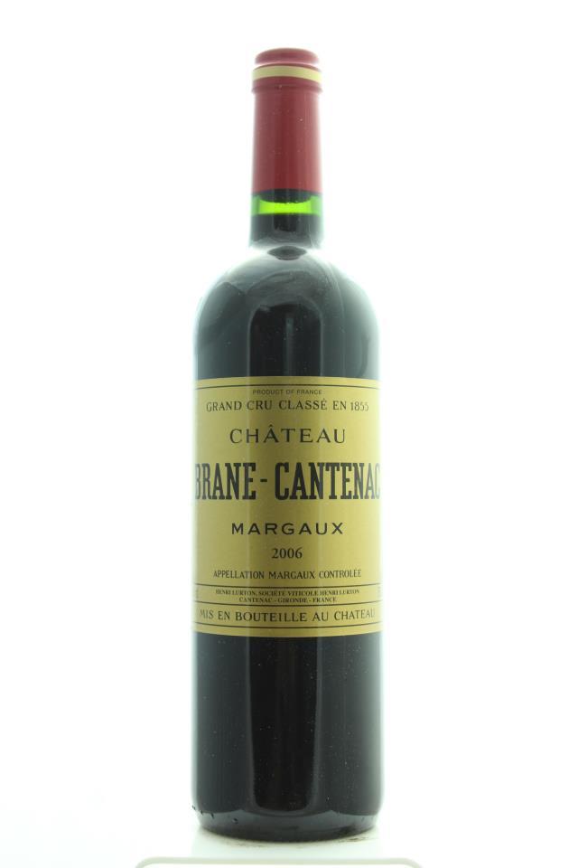 Brane-Cantenac 2006