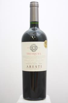 Aresti Proprietary Red Trisquel 2015
