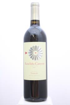 Ranchita Canyon Vineyard Grenache Estate 2012