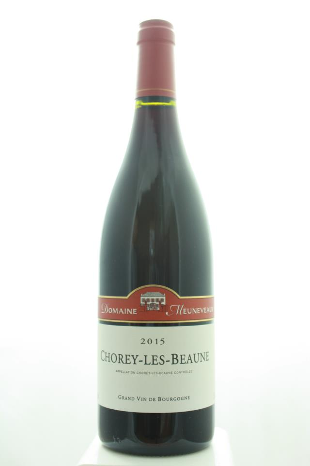 Meuneveaux Chorey-lès-Beaune 2015