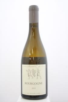Benoit Ente Bourgogne Blanc 2015