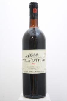 Villa Pattono Rosso 1986