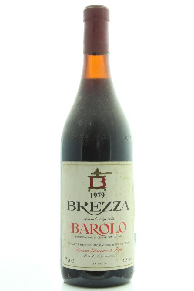 Brezza Barolo 1979