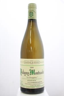 Ramonet Puligny-Montrachet Les Enseignères 2008