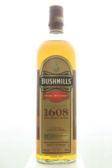 Bushmills Irish Whiskey 400th Anniversary NV