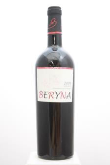Bodegas Bernabe Navarro Beryna 2003