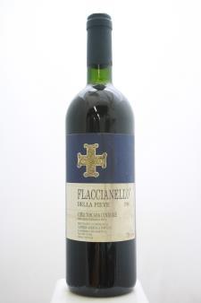 Fontodi Flaccianello Della Pieve 1996