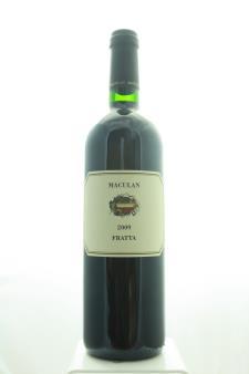 Maculan Fratta 2009