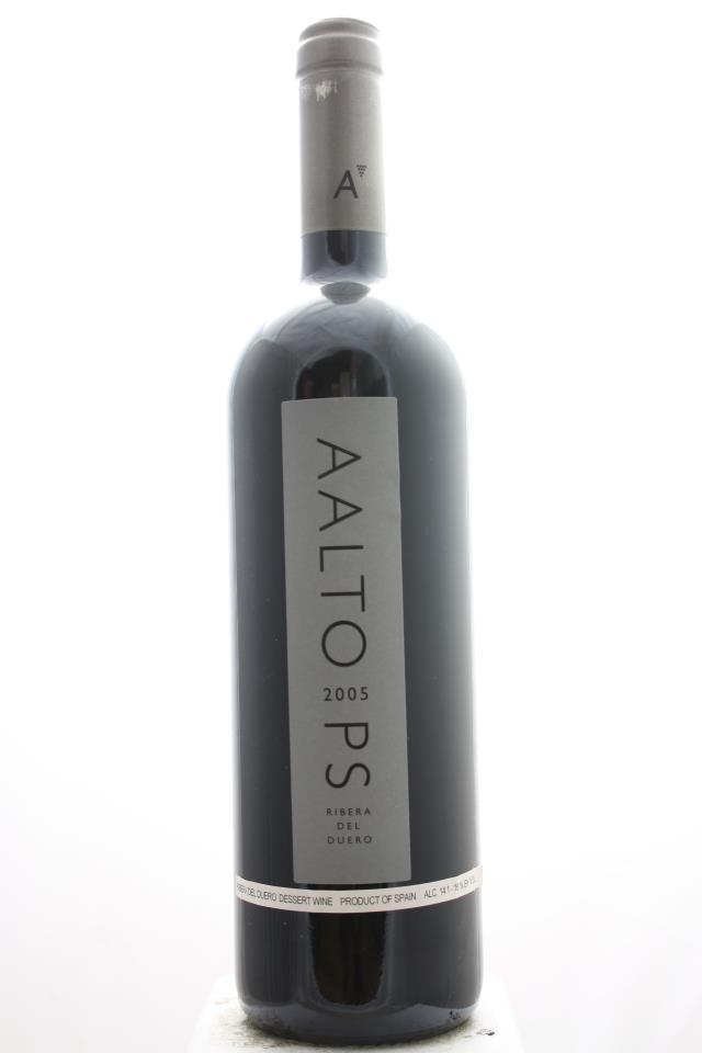Aalto PS 2005
