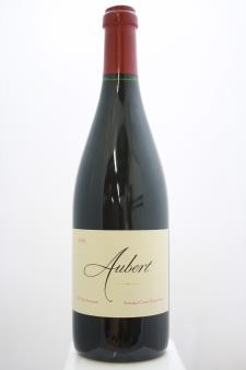 Aubert Pinot Noir UV-SL Vineyard 2018