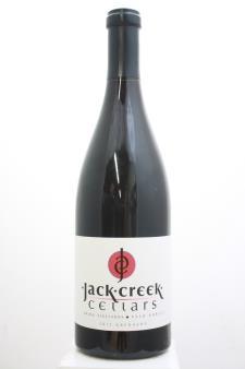 Jack Creek Grenache Kruse Vineyards 2012