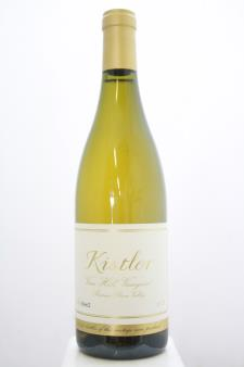 Kistler Chardonnay Vine Hill 2013
