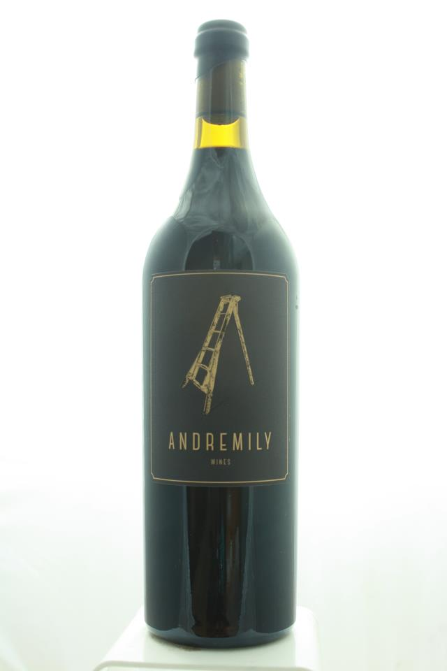 Andremily Syrah No. 3 2014