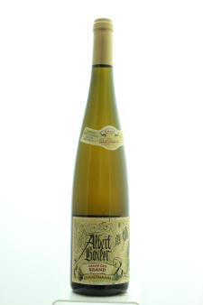 Albert Boxler Gewurztraminer Brand 2004