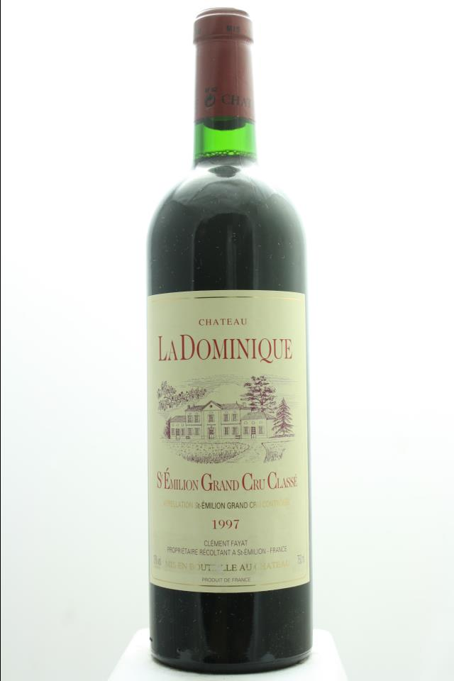 La Dominique 1997