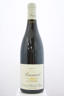 Domaine Chantal Lescure Pommard Les Vignots 2013
