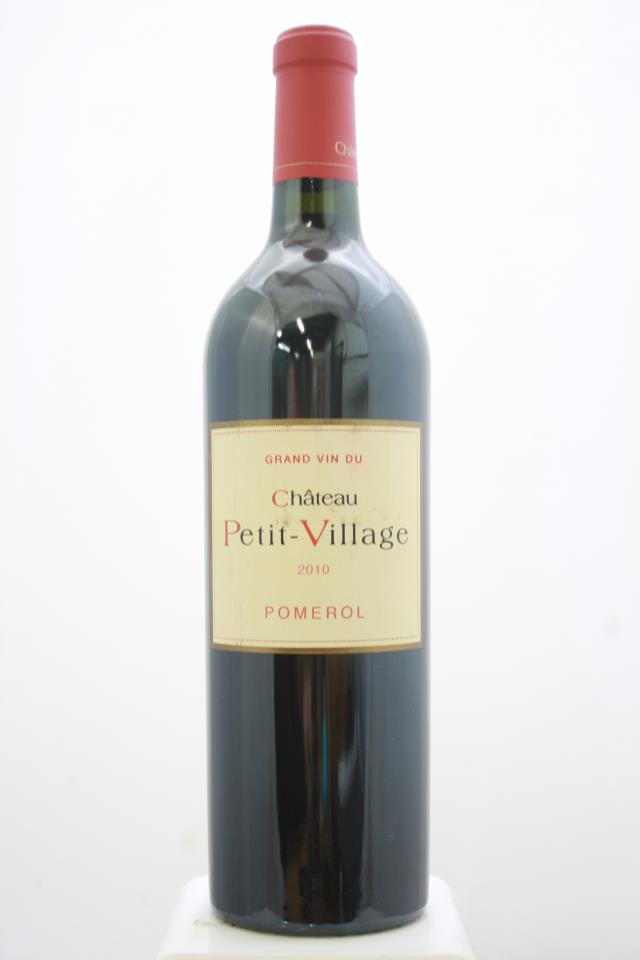 Petit-Village 2010