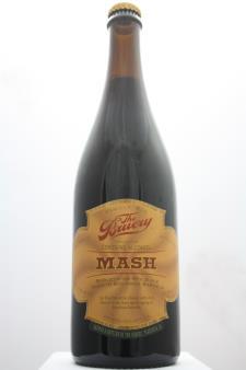 The Bruery Mash Barleywine-Style Ale Aged in Bourbon Barrels 2013