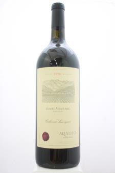 Araujo Estate Cabernet Sauvignon Eisele Vineyard 1996