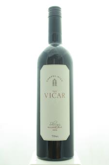 Chapel Hill Shiraz The Vicar 2006