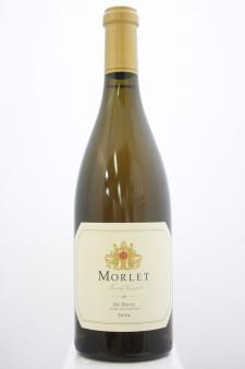 Morlet Family Vineyards Chardonnay Ma Douce 2010