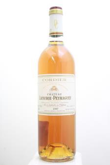 Lafaurie-Peyraguey 1997