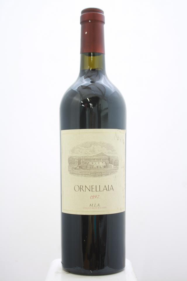 Tenuta dell'Ornellaia Ornellaia 1997
