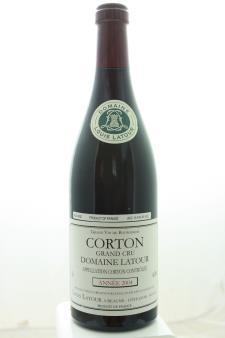 Louis Latour (Domaine) Corton 2004