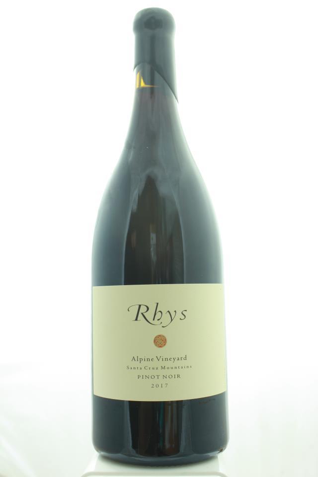 Rhys Pinot Noir Alpine Vineyard 2017