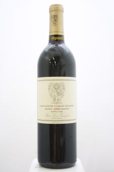 Kapcsàndy Family Proprietary Red State Lane Vineyard Estate Cuvée 2006