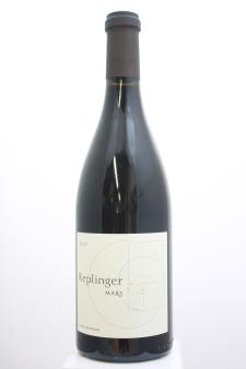Keplinger Proprietary Red Mars 2013