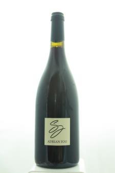 Adrian Fog Pinot Noir Demuth Vineyard 2002