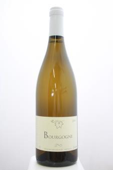 Domaine Berlancourt Bourgogne Blanc 2014