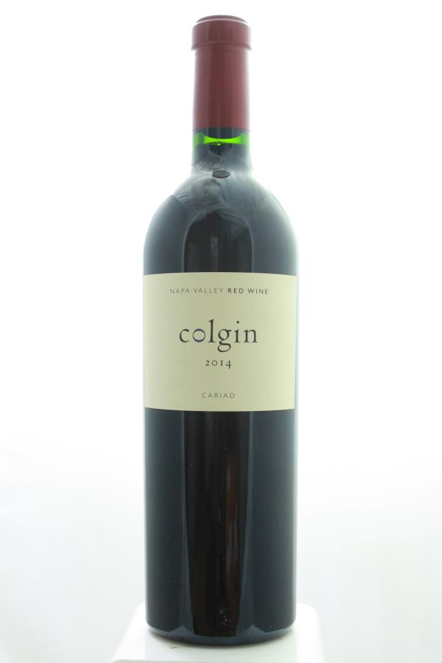 Colgin Proprietary Red Cariad 2014