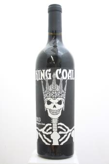 Charles Smith Proprietary Red Stoneridge Vineyard King Coal 2013