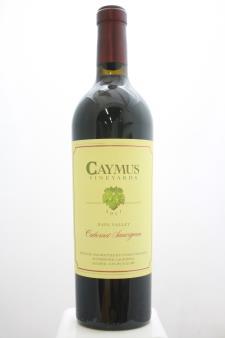 Caymus Cabernet Sauvignon 2011