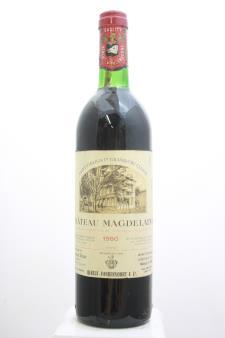 Magdelaine 1980