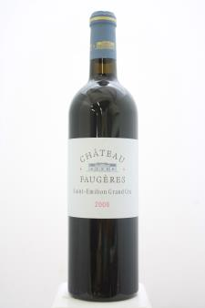 Faugères 2008