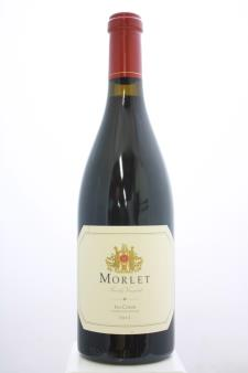 Morlet Family Vineyards Pinot Noir Joli Cœur 2012