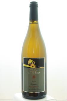 B.R. Silver Viognier Vogelzang Vineyard 2003