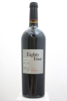 Eighty Four Malbec 2012