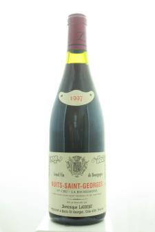 Dominque Laurent Nuits-Saint-Georges La Richemone 1997