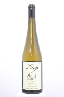 Forge Cellars Dry Riesling Peach Orchard 2017