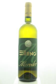 Allesandro Moroder Marche Malvasia Elleno 2013