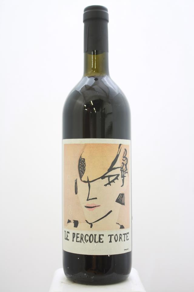 Montevertine Le Pergole Torte 1998