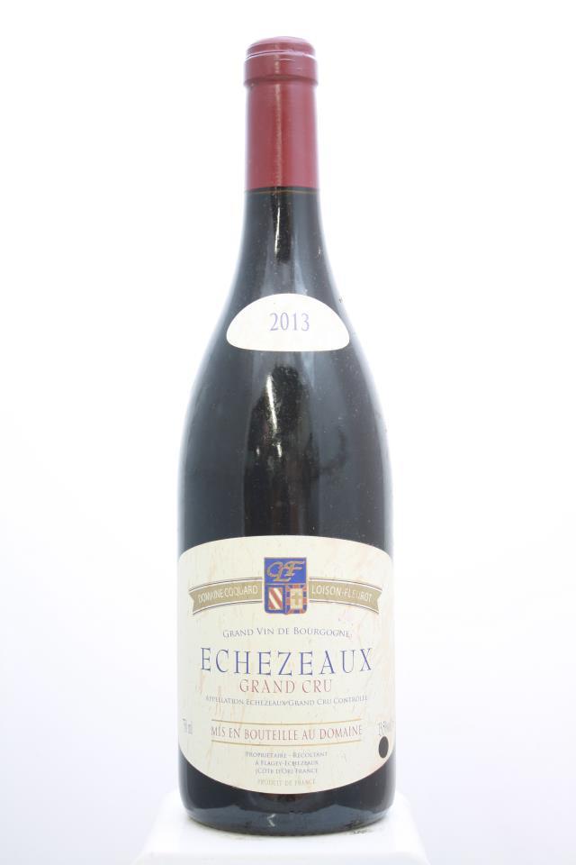 Coquard Loison-Fleurot Echezeaux 2013
