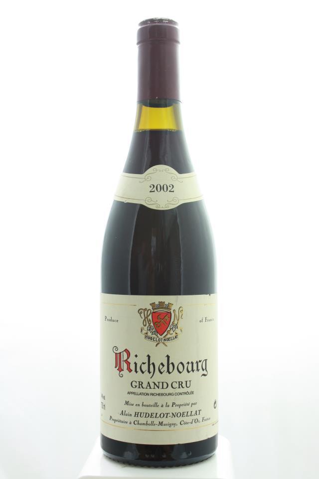 Hudelot-Noëllat Richebourg 2002