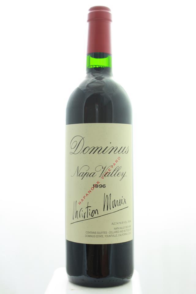 Dominus Estate 1996