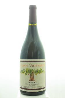 Alban Vineyards Syrah Reva Estate 2005